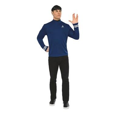 Star Trek Beyond: Spock Classic Adult Shirt