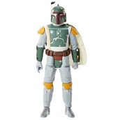 "Star Wars - 18"" Boba Fett Figure"