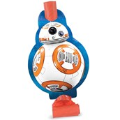 Star Wars 7 The Force Awakens Blowouts