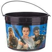 Star Wars 7 The Force Awakens Favor Bucket