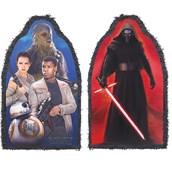 Star Wars 7 The Force Awakens Giant Pinata