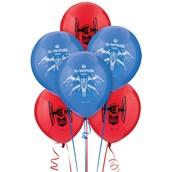 Star Wars 7 The Force Awakens Latex Balloons