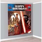 Star Wars 7 The Force Awakens Scene Setter