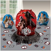 Star Wars 7 The Force Awakens Table Decorating Kit