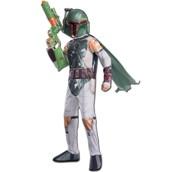 Star Wars Boba Fett Photoreal Child Costume