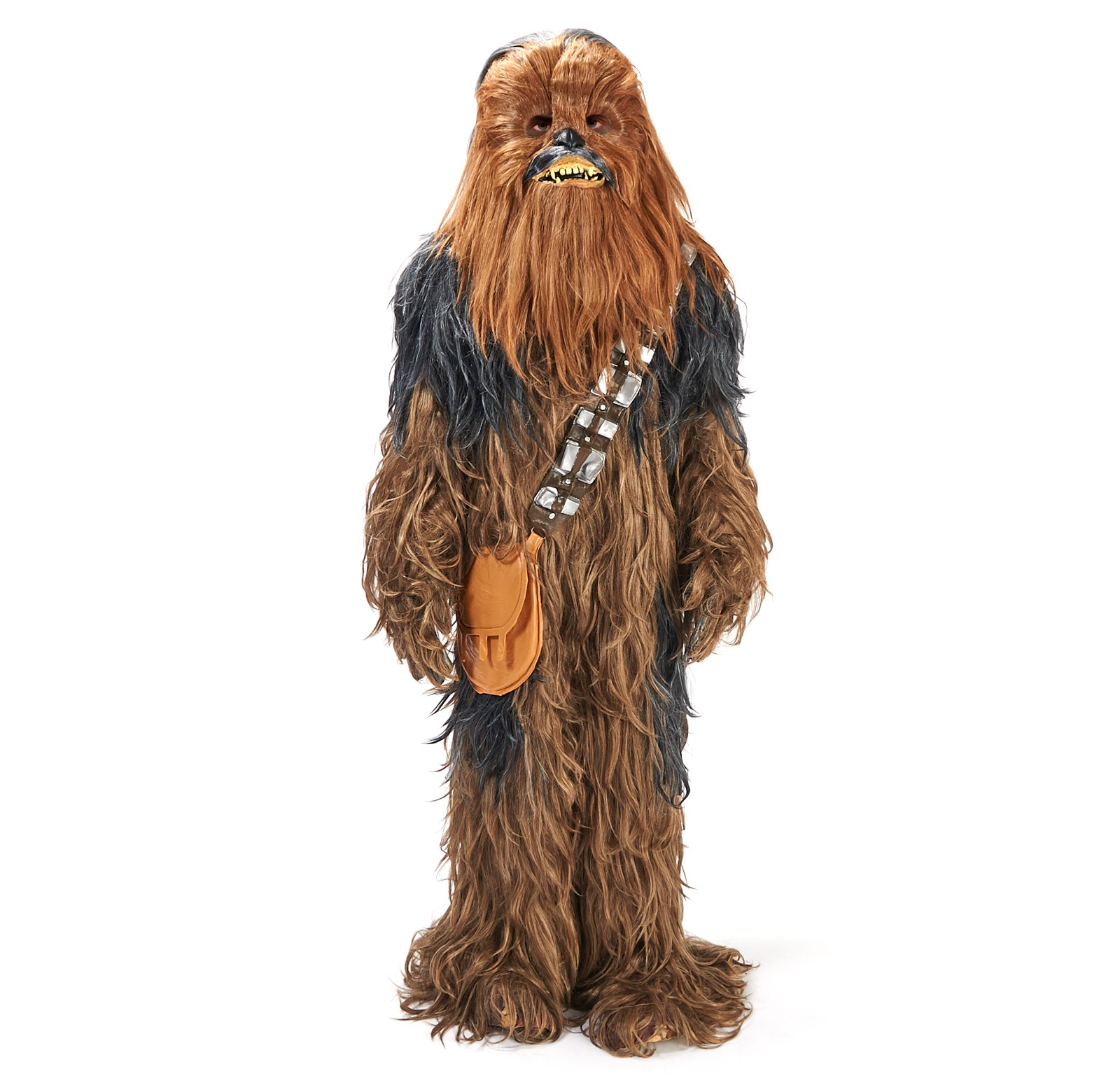 Star Wars - Chewbacca Collector's Edition Adult Costume | BuyCostumes.com