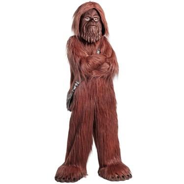 Star Wars Chewbacca Deluxe Child Costume