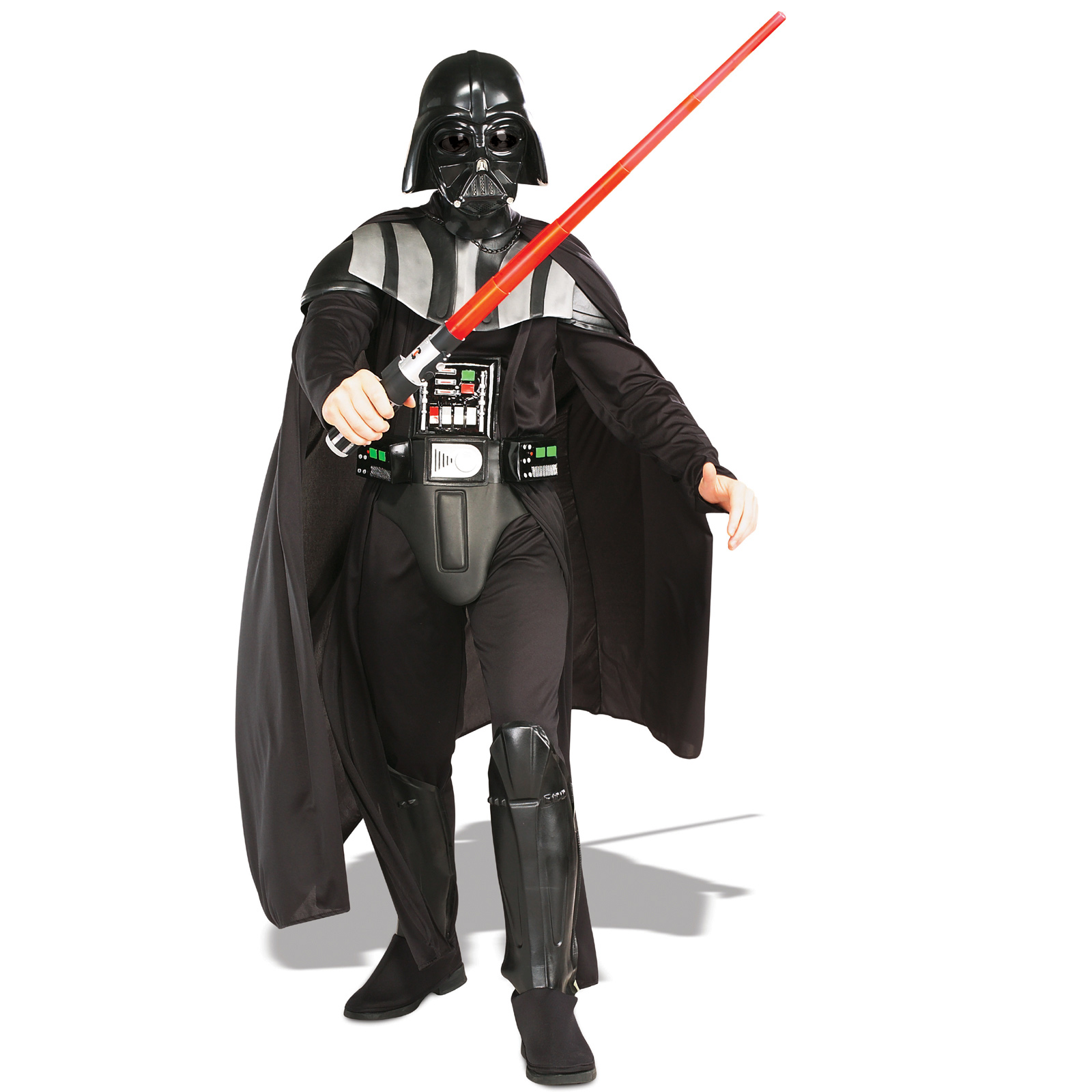 Star Wars , Darth Vader Deluxe Adult Costume