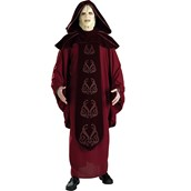 Star Wars Emperor Palpatine Supreme Edition Adult Costume