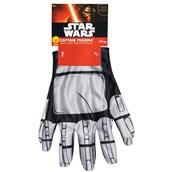 Star Wars Episode 7 - Captain Phasma Gloves For Women