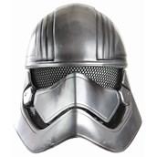 Star Wars Episode 7 - Captain Phasma Half Helmet For Women