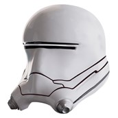 Star Wars Episode 7 - Flametrooper Full Helmet For Men