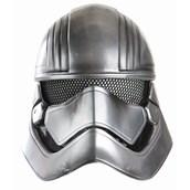 Star Wars Episode 7 - Girls Captain Phasma Half Helmet