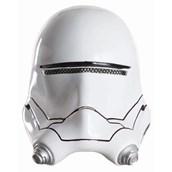 Star Wars Episode 7 - Mens Flametrooper Half Helmet