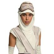 Star Wars Episode 7 - Rey Adult Eye Mask with Hood