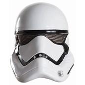 Star Wars Episode 7 - Stormtrooper Half Helmet For Men