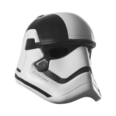 Star Wars Episode VIII - The Last Jedi Adult Deluxe Executioner Trooper Two-Piece Mask