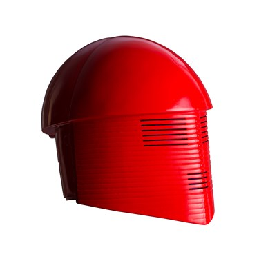 Star Wars Episode VIII - The Last Jedi Adult Deluxe Praetorian Guard Two-Piece Mask