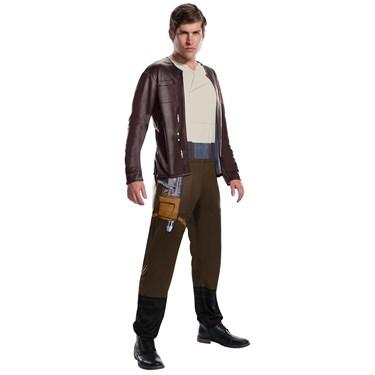 Star Wars Episode VIII - The Last Jedi Beta 2 Audlt Costume