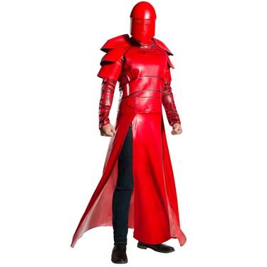Star Wars Episode VIII - The Last Jedi Deluxe Adult Praetorian Guard Costume