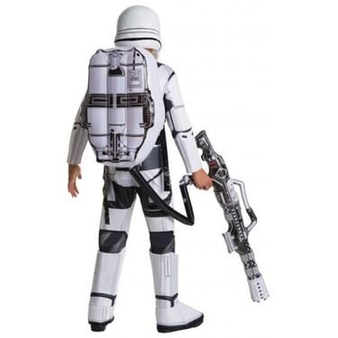 Star Wars EPVII The Force Awakens - Flametrooper Inflatable Backpack