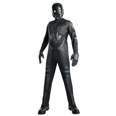Star Wars K-2SO Adult Costume