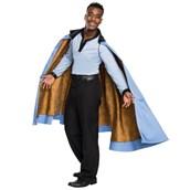 Star Wars: Lando Calrissian Grand Heritage Adult Costume