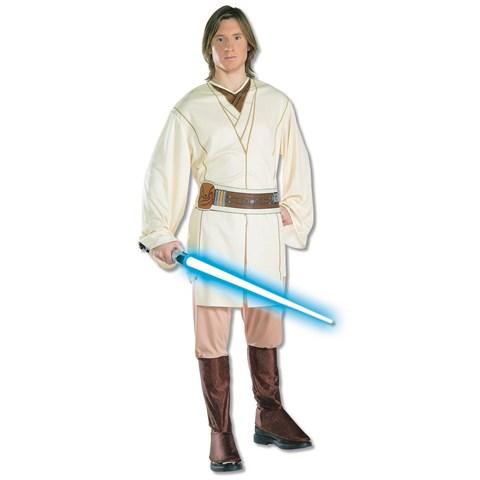 Star Wars  Obi-Wan Kenobi  Adult Costume