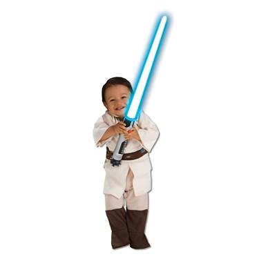 Star Wars Obi-Wan Kenobi Newborn Costume