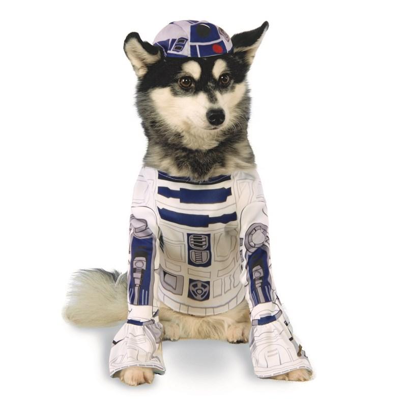 Star Wars Pet R2D2 Costume
