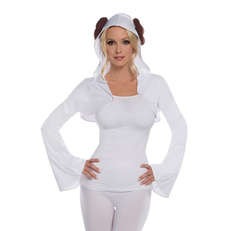 star wars princess leia adult bolero buycostumescom