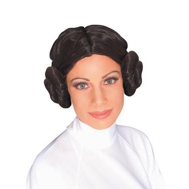 Star Wars Princess Leia Adult Wig