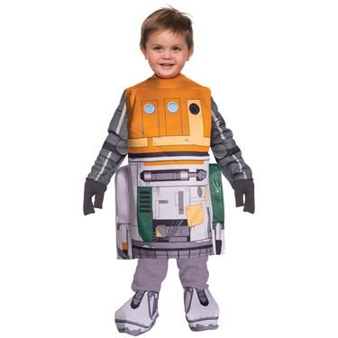 Star Wars Rebels Chopper Toddler Costume