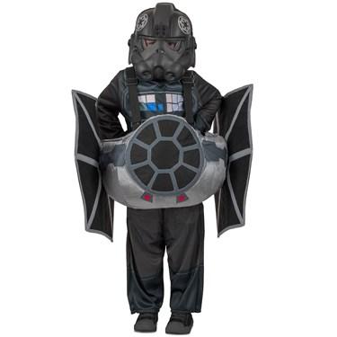 Star Wars Ride-In Tie Fighter Child Costume