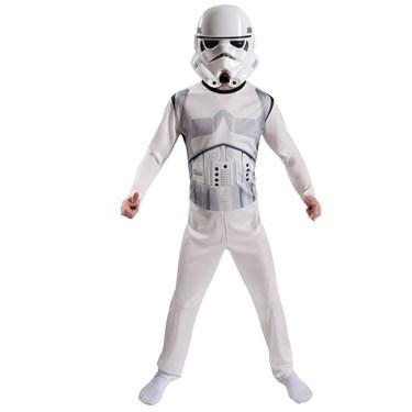 Star Wars Storm Trooper Child Costume