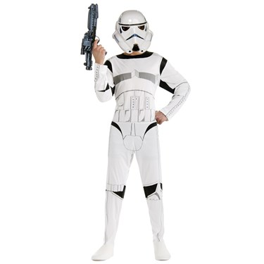 Star Wars Stormtrooper Classic Deluxe Adult Costume