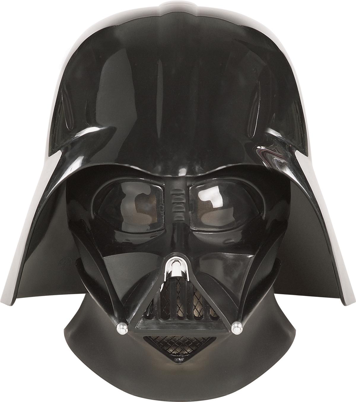 Custom Props Darth Vader Star Wars Super Deluxe Darth Vader Mask Bc