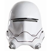 Star Wars:  The Force Awakens - Boys Flametrooper Half Helmet