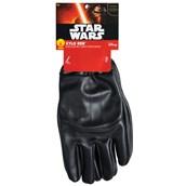 Star Wars:  The Force Awakens - Boys Kylo Ren Gloves