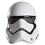 Star Wars:  The Force Awakens - Boys Stormtrooper Half Helmet