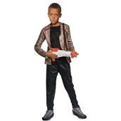 Star Wars:  The Force Awakens - Deluxe Finn Costume For Boys