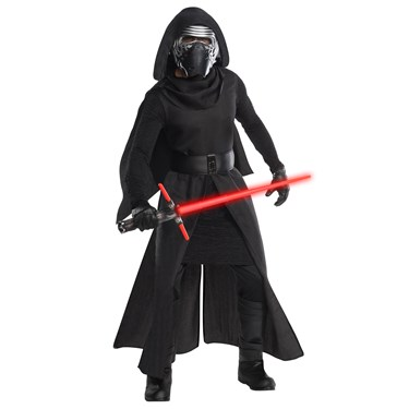 Star War's The Force Awakens Grand Heritage Kylo Ren Adult Costume