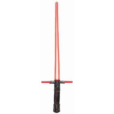 Star Wars:  The Force Awakens - Kylo Ren Lightsaber