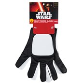 Star Wars:  The Force Awakens - Mens Flametrooper Gloves