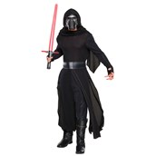 Star Wars:  The Force Awakens - Mens Kylo Ren Deluxe Costume