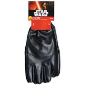Star Wars:  The Force Awakens - Mens Kylo Ren Gloves