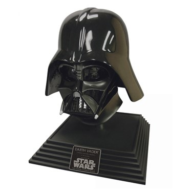 Star Wars Wearable Fiberglass Display Of Darth Vader