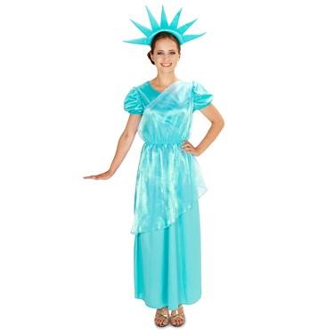 Statue of Liberty Adult Costume