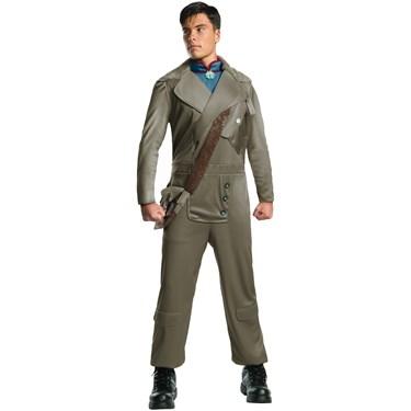 Steve Trevor Deluxe Adult Costume