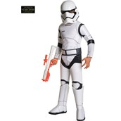 Storm Trooper Super Deluxe Child Costume